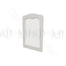 Модульная спальня Натали 1 - Зеркало. Белый глянец