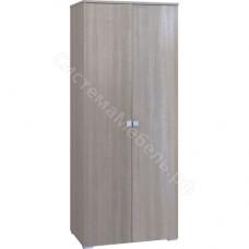 Спальня Комфорт - Шкаф 2-х дверный. Беленый дуб
