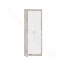Прихожая Монтана - Шкаф. Atelier/Белый глянец