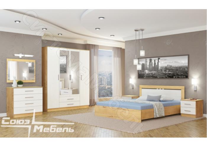 Модульная спальня Светлана - Бодега. До 18 модулей