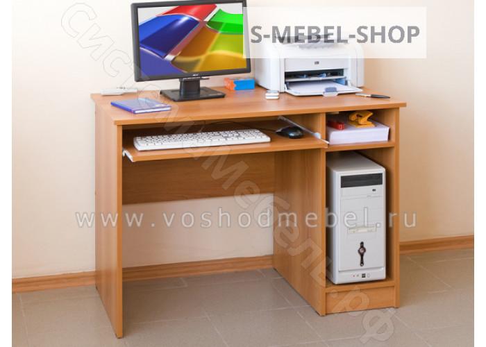 Компьютерный стол ПКС 2 - Миланский орех