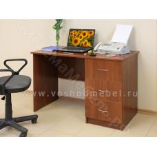Компьютерный стол ПКС 3 - Донской орех