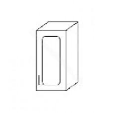 Шкаф навесной В300 1 дверь