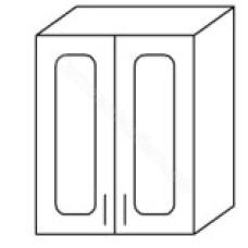 Шкаф навесной В600 2 двери