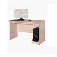 Детская Евро - Стол компьютерный N2. Слива валлис