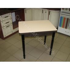 Ломберный стол (поворотно-раскладной) с ящиком. Пластик. Лоза