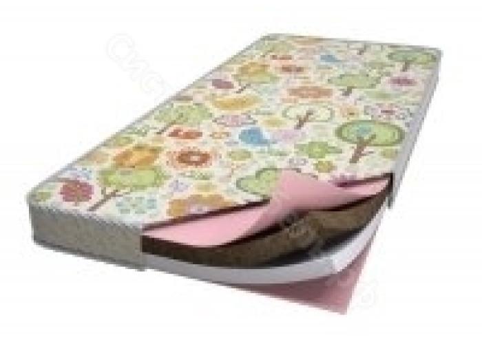 Детский матрас Senza Molle 70*160 см