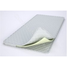 Наматрасник Foam 80х200 см
