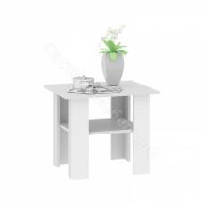 Модульная система Лофт - Стол журнальный 550 Белый