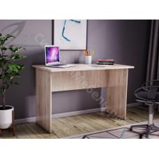 Стол компьютерный Лик 5 - Дуб Сонома светлый