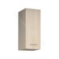 Шкаф навесной ШК-30 Кухня Одри - белый