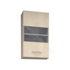 Шкаф навесной ШК-40 Кухня Одри - белый