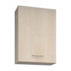 Шкаф навесной ШК-50 Кухня Одри - белый
