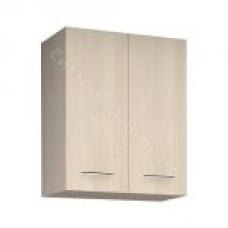 Шкаф навесной ШК-60 Кухня Одри - белый