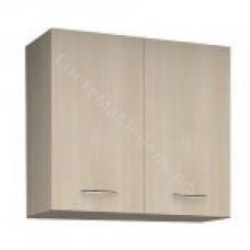 Шкаф навесной ШК-80 Кухня Одри - белый