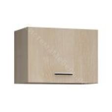 Шкаф навесной ШКВ-80 Кухня Одри - белый