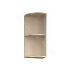 Шкаф навесной универсальный ШКТ-30 Кухня Одри - белый