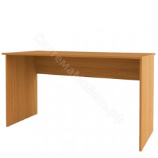 Стол письменный Тип 1 - Ольха