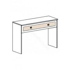 Спальня Барселона - Макияжный стол. Дуб белфорд