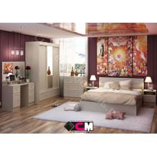 Спальня Барселона - Дуб белфорд. 7 модулей