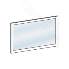 Модульная спальня Виктория МДФ - Зеркало. Белфорд/Жемчуг