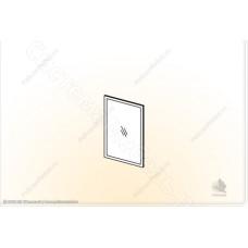 Спальня Камелия М - Зеркало. Венге/Дуб белфорд