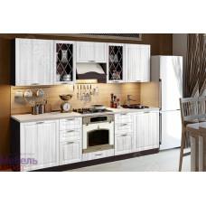 Кухня Гурман 7 - Венге/Кантри. До 42 модулей