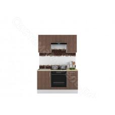 Кухня Европа 1,5 - Мореное дерево