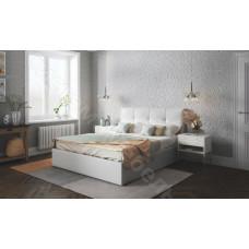 Кровать Каприз - Латте велюр