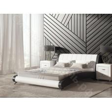 Кровать Верона - Латте велюр