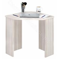 Компьютерный стол СКЛ-Угл70 - Карамель