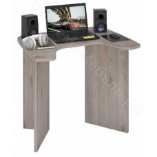 Компьютерный стол СКЛ-Игровой 90 - Нельсон