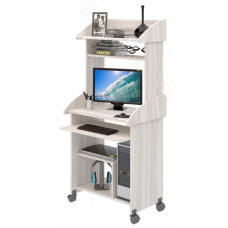 Компьютерный стол СК-2 - Карамель