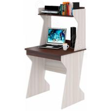 Компьютерный стол СК-11 - Карамель/Венге