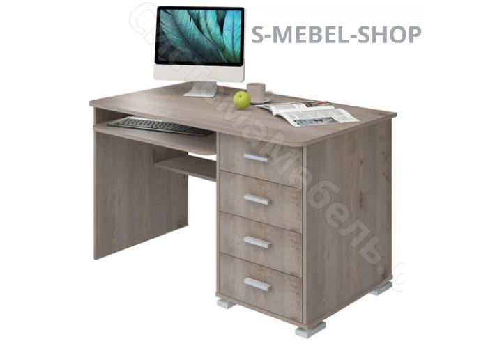 Компьютерный стол СК-28СМ - Нельсон