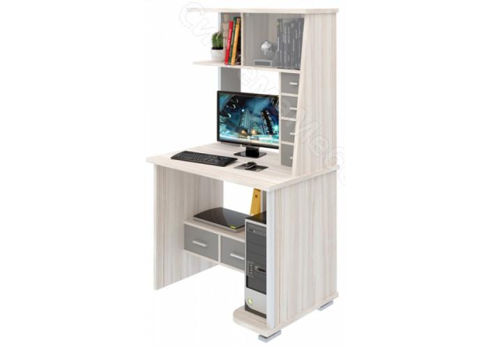 Компьютерный стол СК-10 - Карамель