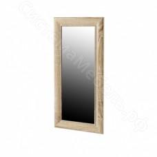 Прихожая Корвет 24 - Зеркало навесное 193. Ель