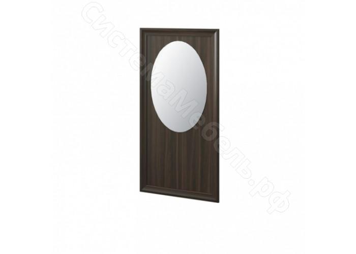 Прихожая Корвет 28 - Зеркало 309. Дуб тортона