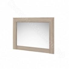Спальня Корвет МК 50 - Зеркало в рамке №15. Ель