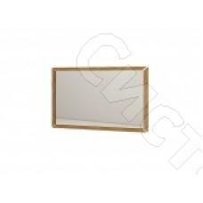 Спальня Корвет МК 52 - Зеркало №232. Дуб золотой