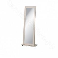 Спальня Корвет МК 57 - Зеркало на подставке №297. Дуб белфорд