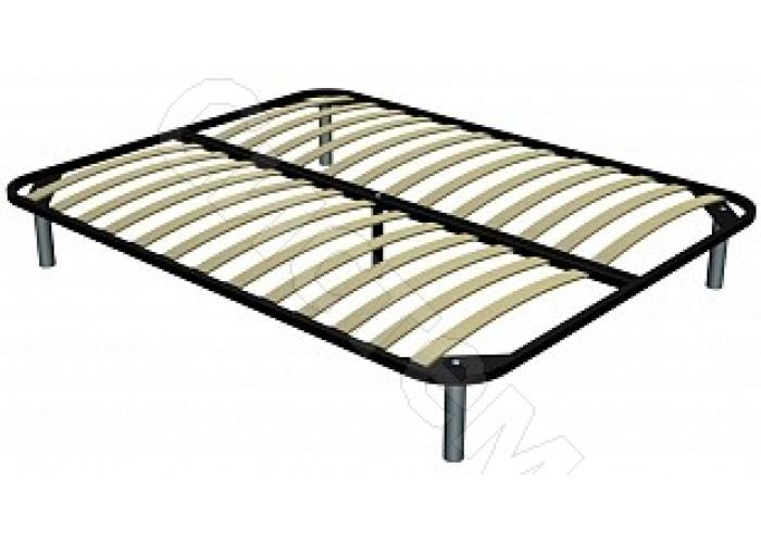 Модульная спальня Бруно - Кровать 900. Дуб сонома
