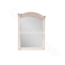 Модульная спальня Карина 3 - Зеркало. Беж