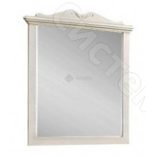 Модульная спальня Анна - Зеркало. Штрих-лак