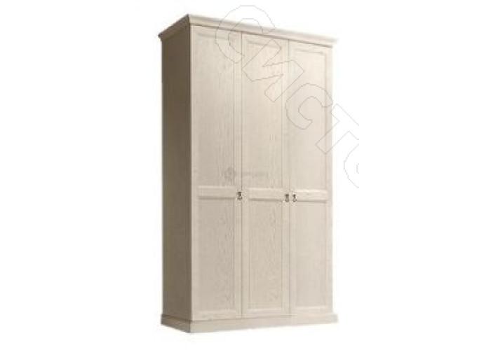 Модульная спальня Венеция - Шкаф 3-х дв. Дуб седан