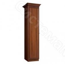 Модульная гостиная Амели - Шкаф 1-дв. Ноче