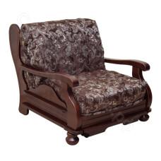 Кресло раскладное Мелодия - Орех
