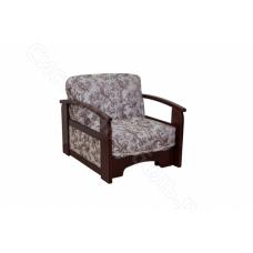 Кресло раскладное Фантазия 2 - Орех