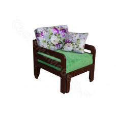 Кресло раскладное Форвард - Орех