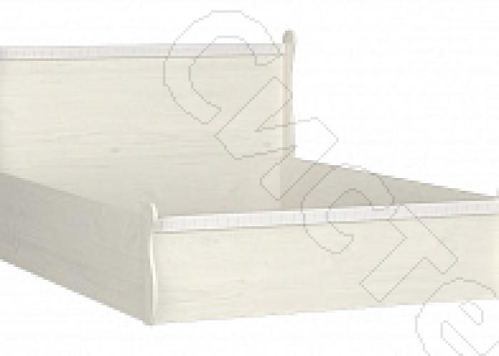 Спальня Меценат - Кровать 1400. Дуб
